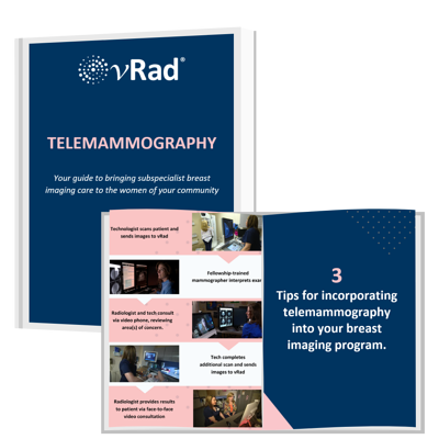 e-book Telemammography (2)